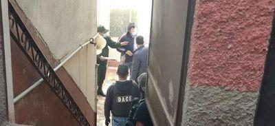 Detienen al exjefe del Estado Mayor de Bolivia