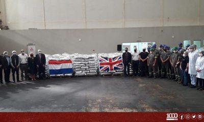 Paraguay exportará a Europa derivados del cannabis – Diario TNPRESS