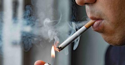 Esto pasa en tu cuerpo cuando dejas el cigarrillo