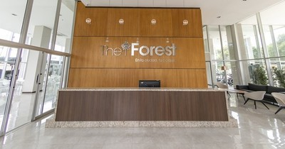 La Nación / The Forest ofrece departamentos en alquiler con opción a compra