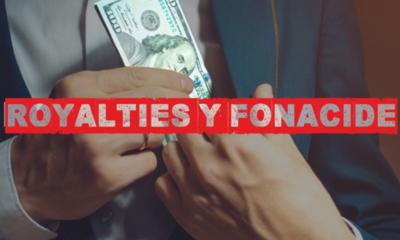 Intendentes derrochan fondos provenientes de Royalties y el Fonacide