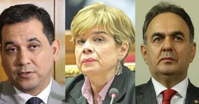 La Nación / Senado no integra su comisión de Hacienda por indefinición adbo-lugista