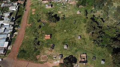 Paraguayos se organizan para INVADIR propiedades PRIVADAS en FOZ