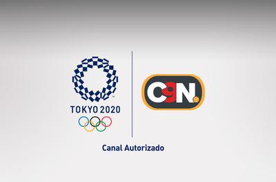 ¡El Team Paraguay en Tokyo 2020!