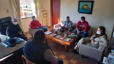 Buscan fortalecer programa de atención a niños y jóvenes con adicciones en Encarnación