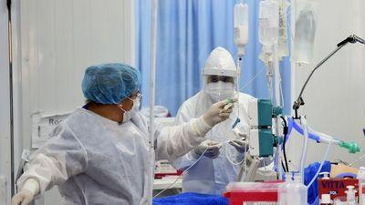 Covid-19: Detectan 644 nuevos casos y reportan 49 muertes