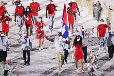 ¿Cuba en la cima? El tuit viral con las medallas latinoamericanas en los Juegos Olímpicos