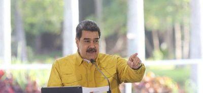 Venezuela denuncia violación de su espacio aéreo por parte de avión militar estadounidense