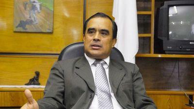 Roberto Cárdenas condenado a solo dos años de cárcel por perjuicio de G. 8.000 millones