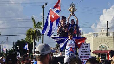 Cuba agradece donativo de jeringas de grupos de EEUU opuestos al embargo