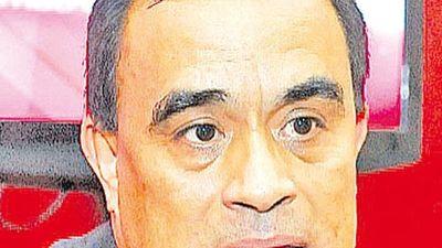 También implicaron a Roberto Cárdenas