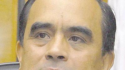 Fiscala niega parcialidad a favor de Roberto Cárdenas