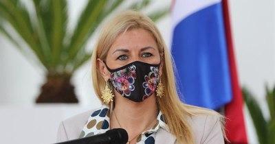La Nación / Activistas, expulsados por no respetar acuerdos