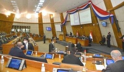 Crónica / Dipus pidieron informe sobre ley Papel Cero