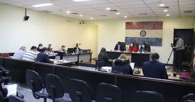 """La Nación / Juicio a OGD: """"Perito contable se rectificó sobre dos delitos"""""""