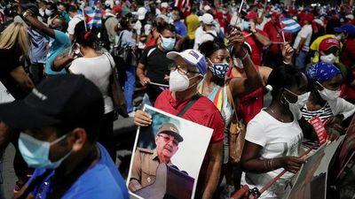 El calvario de las familias de los detenidos en Cuba