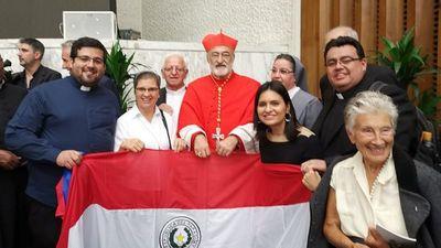 Cardenal pide a políticos   luchar contra la corrupción y ser honestos
