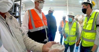 La Nación / Operaciones en puerto de Cecon iniciarán el mes próximo, prevén