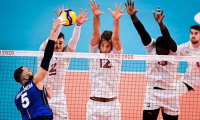 Argentina cayó ante Rusia, mientras Brasil paseó en debut