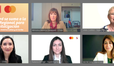 Alianza Regional para la Digitalización de las Mujeres en América Latina y Caribe