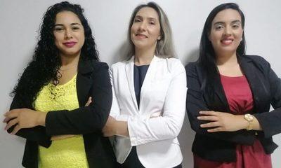Samimbi: Tres mujeres empoderadas se lanzan a la consultoría política del país