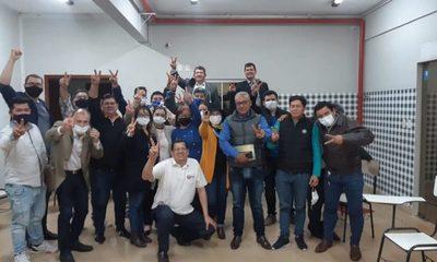 Los 23 Comités dan su respaldo a Iván Airaldi – Diario TNPRESS