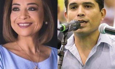 """Julia Ferreira """"sella pacto de no agresión"""" para no ventilar desastrosa administración de Roque Godoy – Diario TNPRESS"""