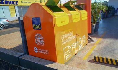 Se instala primer Ecopunto que convierte a CDE en referencia en gestión de materiales reciclados – Diario TNPRESS