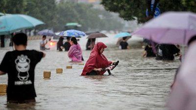 La ONU reunirá a 200 países para dar a conocer un nuevo informe sobre el clima