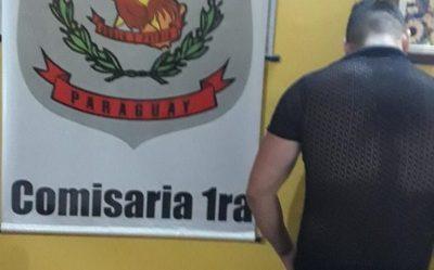 """Narcopolítico """"Fanta"""" es detenido por crear desorden en un casino de CDE – Diario TNPRESS"""