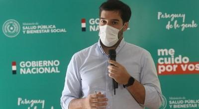 Salud Pública confirma seis casos de variante Delta: en Asunción y Central – Diario TNPRESS