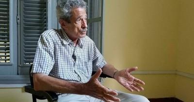 """La Nación / Cineasta Fernando Pérez pide """"nuevo lenguaje"""" entre cubanos y fin de """"actos de repudio"""""""