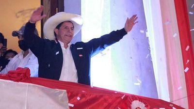 Todo listo para la asunción de nuevo gobierno en Perú