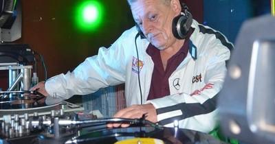 """La Nación / Montecarlo lamenta el fallecimiento del DJ """"Coco"""" Ramos"""