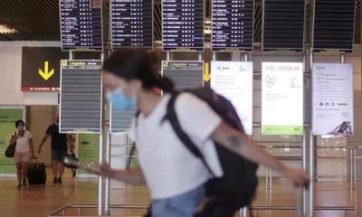 España impondrá una cuarentena obligatoria para viajeros que lleguen de Argentina, Colombia y Bolivia – Prensa 5