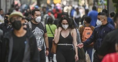 La Nación / México eleva alerta sanitaria por COVID-19 y amplía vacunación a jóvenes