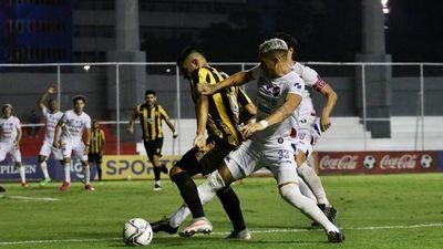 Promesa de buen fútbol en la Visera