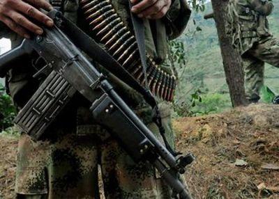Disidencias de las FARC quieren sus tierras de vuelta en Colombia