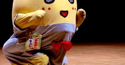 La Nación / Las mascotas, una pasión japonesa más allá de los Juegos Olímpicos