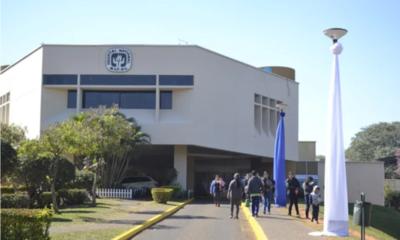Disminuye cantidad de internados en el Hospital Nacional de Itaugua