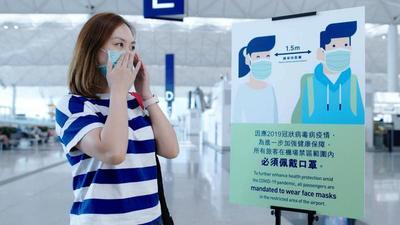 Hong Kong retrasará el plan de prueba de anticuerpos para reducir la cuarentena