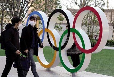 Tormenta tropical en camino a colapsar los Juegos Olímpicos de Tokio la próxima semana