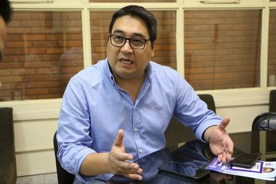 Encuesta para definir al intendentable de oposición: Nakayama habla como el elegido
