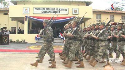 Hoy se conmemora el Día del Ejército Paraguayo