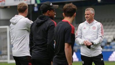 Solskjaer renueva con el Manchester United