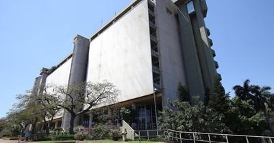 La Nación / BCP justifica el accionar de la Superintendencia de Bancos en el caso Atlas