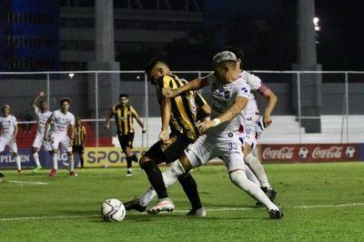 Nacional vs. Guaraní: Promesa de buen fútbol