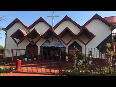 AUMENTAN LOS CASOS DE HURTO EN IGLESIAS DE ENCARNACIÓN