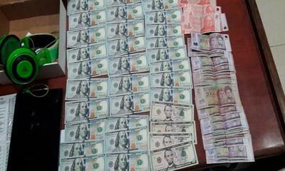 Coronel Oviedo; Tres adolescentes aprehendidas tras robo de dinero para el tratamiento de Mati – Prensa 5