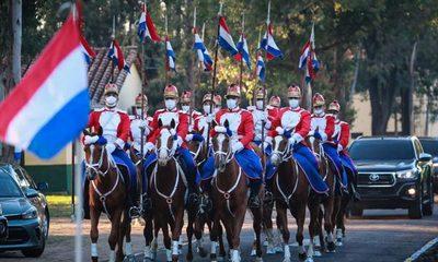 Este sábado se recuerda el Día del Ejército Paraguayo